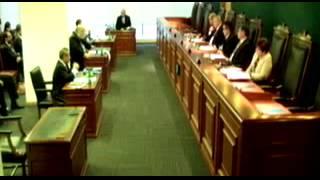 ALEGATO PROFESOR MIGUEL SOTO PIÑEIRO EN TRIBUNAL CONSTITUCIONAL CASO PENTA SQM