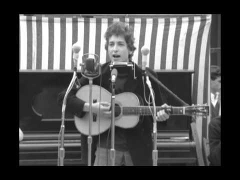 Mr. Tambourine Man (Live at the Newport Folk Festival. 1964)