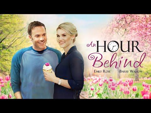 An Hour Behind (2017) | Trailer | Emily Rose | Barry Watson | Alesandra Durham | Brian Brough