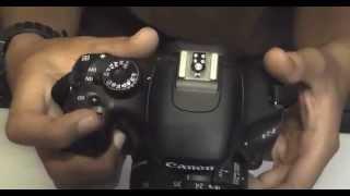 Repeat youtube video Bagian dan Fungsi Kamera DSLR