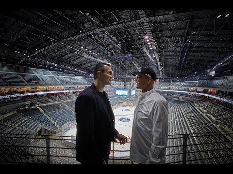 Battle of the Generations - Schulz vs. Klitschko