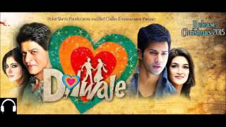 Gambar cover Theme Of Dilwale