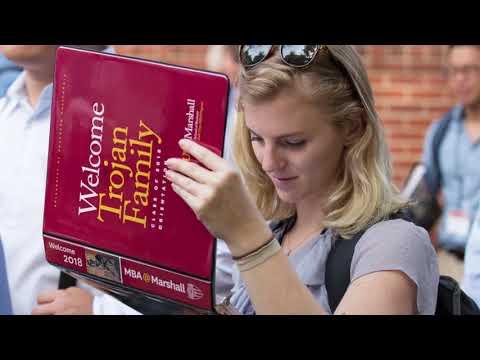 Why USC Marshall