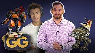 GG - LoL najigraniji u Evropi, Dele Ali, Generali, Overwatch LEGO, novi Playstation?