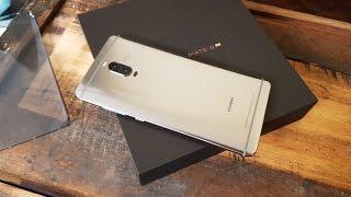 Huawei Mate 9 Pro – мой следующий смартфон. ПОКА, Galaxy S7 Edge!