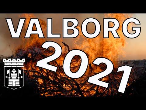 Digital Valborgsmässoafton i