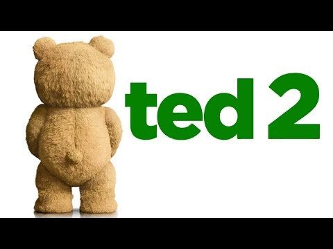 Ted 2 [Behind the Scenes]