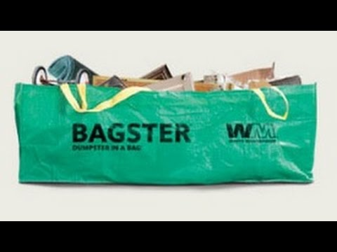 How much dose it cost for the Bagster