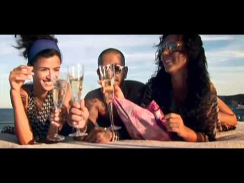 DJ Antoine vs Timati - Welcome To St. Tropez feat. Kalenna (Official Music Video) [HD]