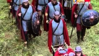 Das Römische Reich: Legionärsbriefe aus Britannien (Doku)
