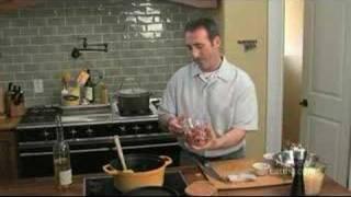 Video Recipe: Split Pea Soup With Ham