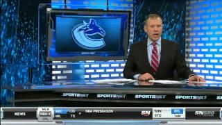 NHL Games Cancelled Through Nov 30