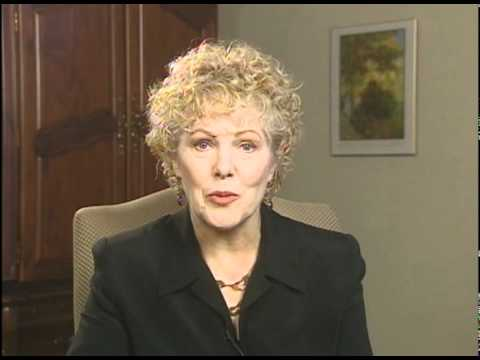 The WIN Awards 2001 Lynn Redgrave Lifetime Acheivement Recipient