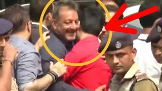 Real Kamlesh in Sanjay Dutt's life is this guy || Sanjay dutt's real kamli || Sanju || T-Point