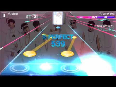 SUPERSTAR BTS   Paldogangsan / Satoori Rap 팔도강산 (Hard)