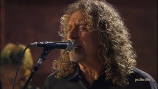 Robert Plant & Alison Krauss - Rich Woman  (HD)