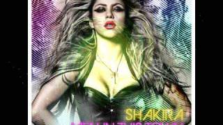 Shakira   Men in this Town   Techno Remix by Dj Wickie 2oo9