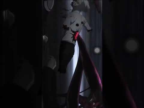 Download Tokyo Ghoul Season 4 episode 8 :Kaneki awakened his dragon