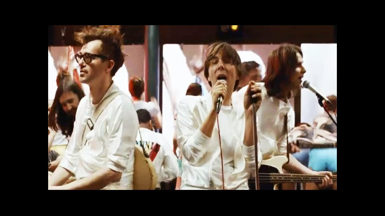 Phoenix - Trying To Be Cool (Official Video)