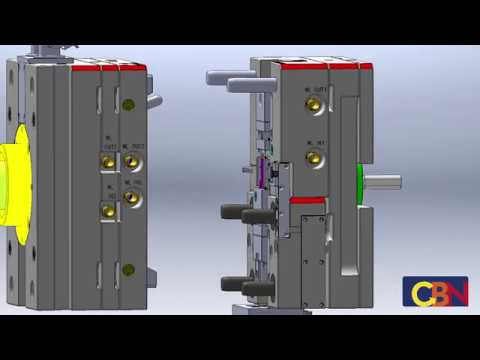 Moldworx com – Injection Molding Design and Automation
