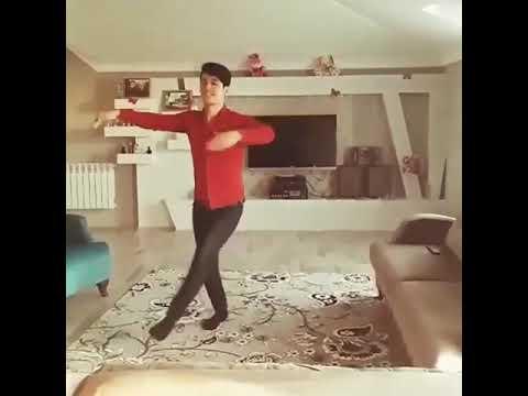 Janob Rasul - Enajon Opa (Official HD Video)