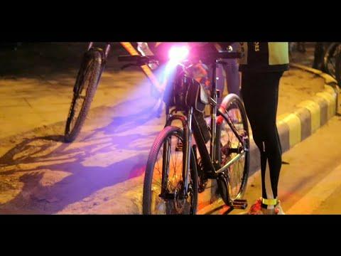 Fat Biker Vaibhav vlog | Guru Purab Ride