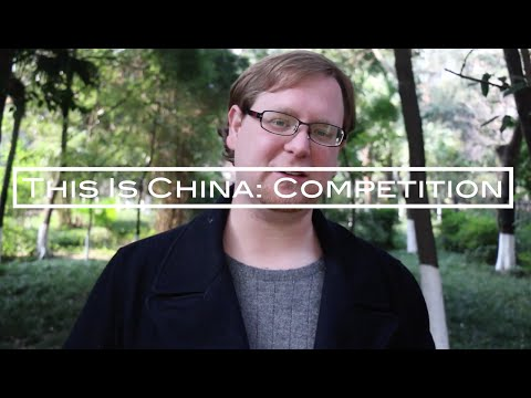 This Is China: Daily-Life Competition / The Population