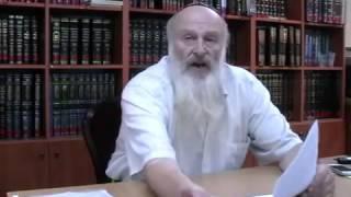 Рав Даниэль Булочник  Уроки Торы  Недельная глава Торы Лех Леха  5776г