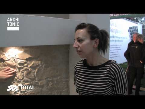 Bau 2011 - Total Panel Systems