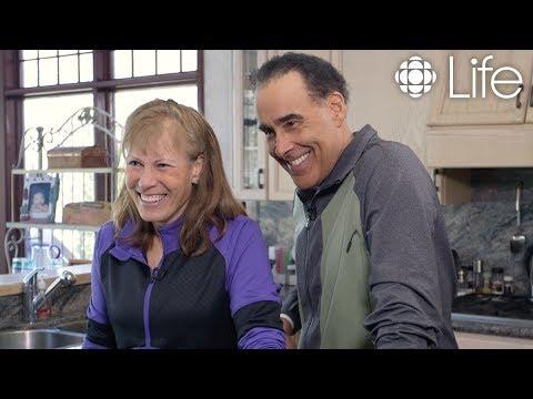 Hal Johnson & Joanne McLeod's Body Break Vices   CBC Life
