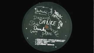 Krause Duo - Down Up Right Left