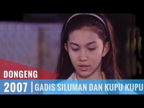 Dongeng  Episode 46  Gadis Siluman Dan Kupu Kupu