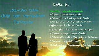 Kumpulan Lagu Islami Cinta Dan Pernikahan Terpopuler Bikin Baper