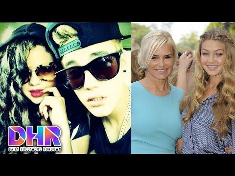 Justin Bieber & Selena Gomez COURT DATE REUNION - Gigi Hadid's MOM Doesn't Like Zayn (DHR)