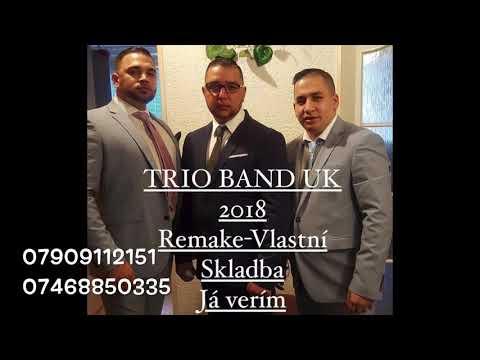 TRIO BAND UK-2018- JÁ VERÍM
