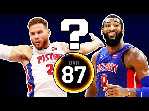 Who Is The Best Player On These 5 Teams? NBA 2K19