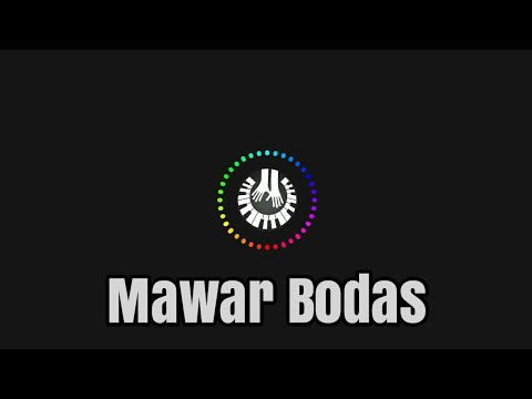 Mawar Bodas | Lirik