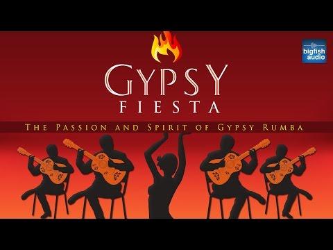 Gypsy Fiesta   Demo Track