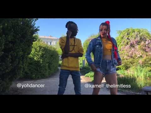 JAHYANAI - DWEET SO | Kamila & Yoh | Dance Choreography