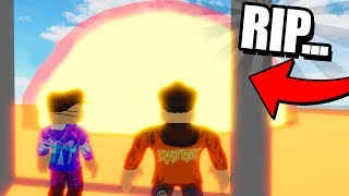 EXPLODING THE NEW CAR CRUSHERS 2 FACILITY UPDATE! (Roblox)