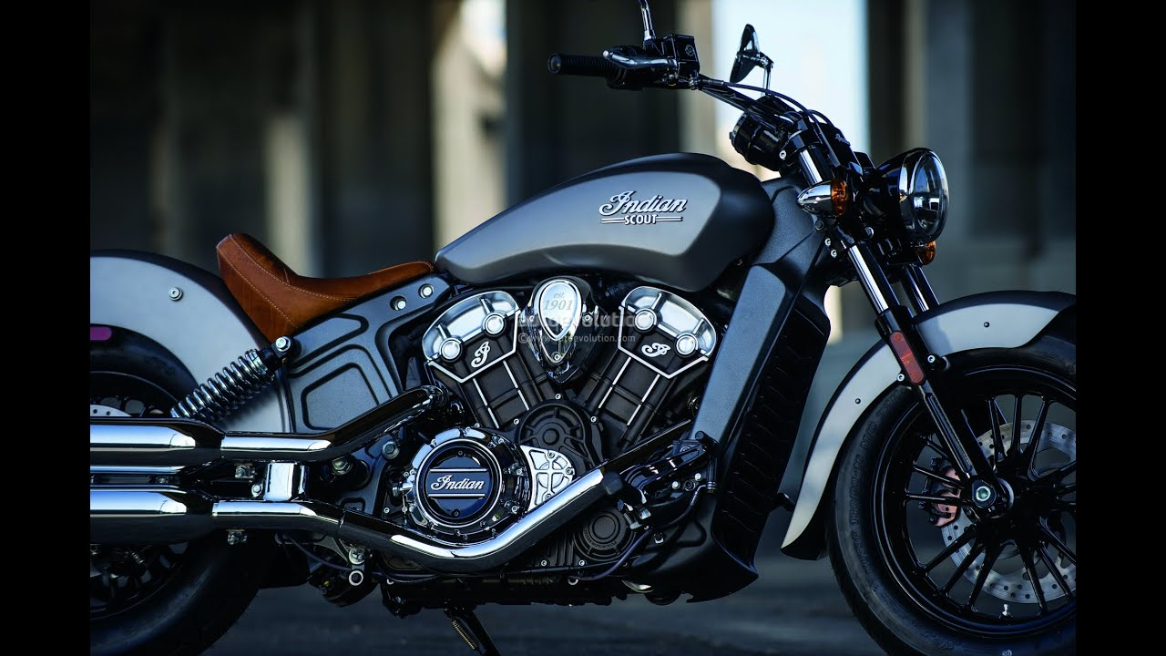 All new indian scout 2015 60 photos youtube - Indian scout bike hd wallpaper ...