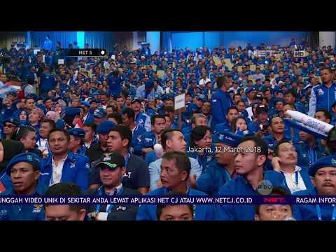 Partai Demokrat Tak Permasalahkan Kader Demokrat Dukung Jokowi - NET5