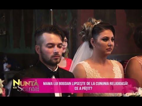 Panică în biserică. Nunta a fost oprită în fața altarului!