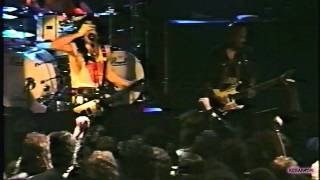 PAUL STANLEY - Let's Put The X In Sex [ Toads New Haven 3/12/89 ]