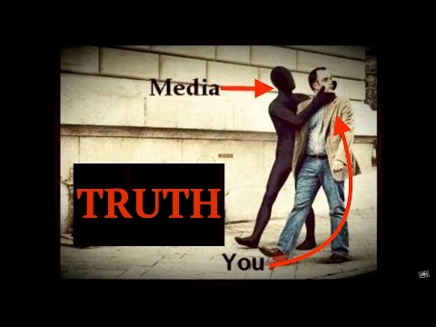 Into the Depths of Distractions & False Reality 'They' Purvey