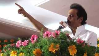 M.K.Stalin condemns Tamil Nadu government's Aavin milk price hike