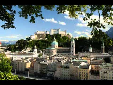 Salzburg, Austria - Best Travel Destination