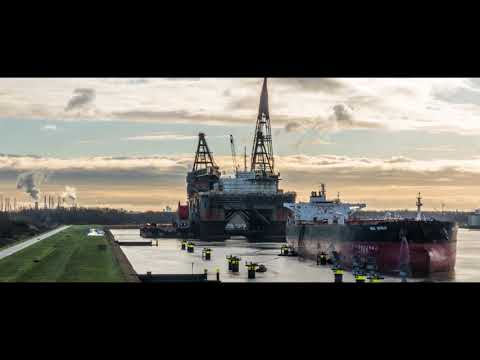 A Showcase Of Industrial Timelapse - Koen Samson   Het Videobureau