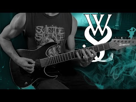 While She Sleeps - Hurricane Guitar Cover