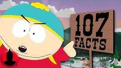 107 Cartman Facts You Should Know! | Channel Frederator
